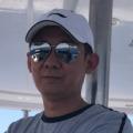 Lin, 39, Beijing, China