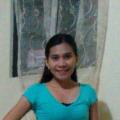 Josie Mhar Simacas, 33, Manila, Philippines