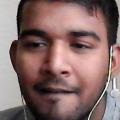 Pawan Kanojiya, 24, Manama, Bahrain