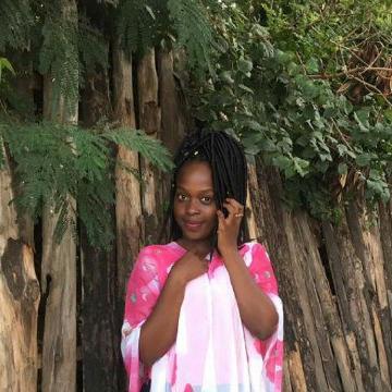 Mariam, 26, Arusha, Tanzania