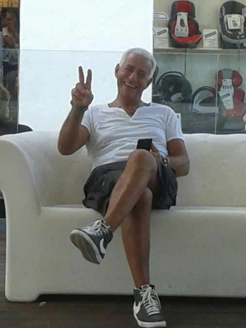 giuseppe, 58, Taranto, Italy