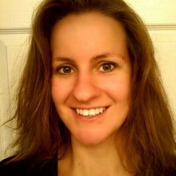 Sibylle Köpf, 23, Vancouver, Canada
