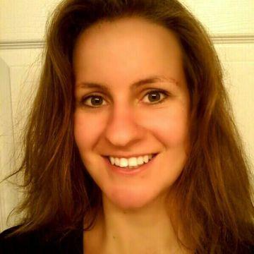 Sibylle Köpf, 25, Vancouver, Canada