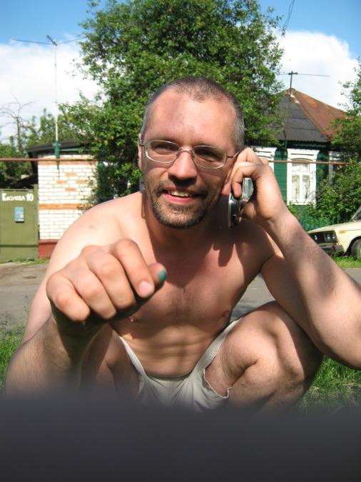 Руслан Кузиков, 42, Kursk, Russian Federation