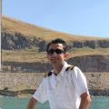 JOSEPH, 34, Istanbul, Turkey