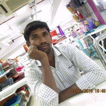 nagaraju, 30, Hyderabad, India