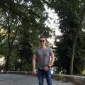Ahmet Bozkurt, 34, Istanbul, Turkey