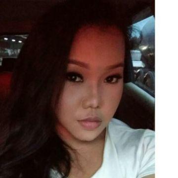 melinda mei, 26, Denpasar, Indonesia