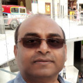 S K Sanju, 45, New Delhi, India