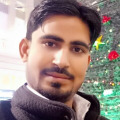 Sher Mohammad RajaKhan, 26, New Delhi, India