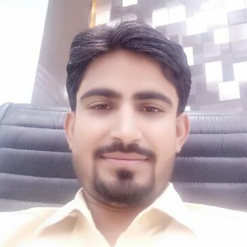 Sher Mohammad RajaKhan, 28, New Delhi, India