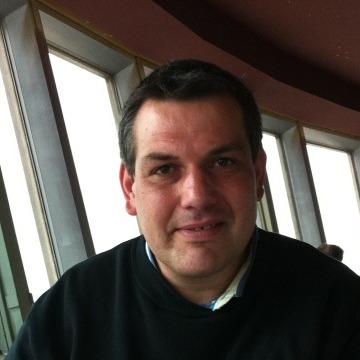 Andre Stevens, 46, Zevenaar, The Netherlands