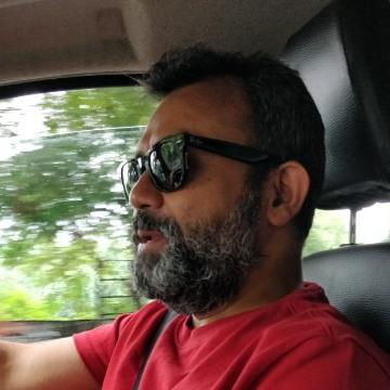 Vikas sinha, 42, Dehradun, India
