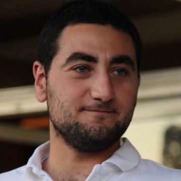Jamil Hadchiti, 27,