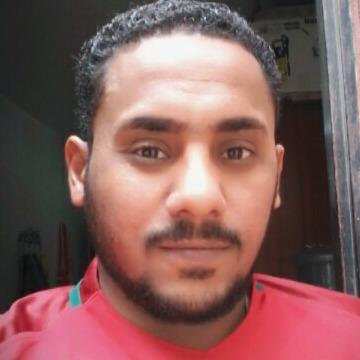 Hamoda Alsayed, 31,
