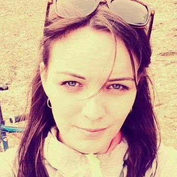 Kathrine  Paschenko, 27, Novosibirsk, Russian Federation
