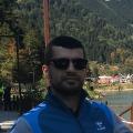Ömer Şeker, 28, Yalova, Turkey