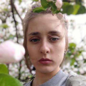 Kseniya Volskaya, 23, Hrodna, Belarus