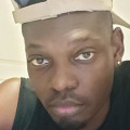 Abisai Nendongo, 39, Durban, South Africa