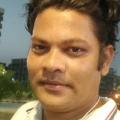 Montu, 41, Secunderabad, India