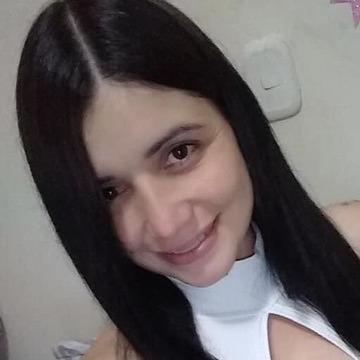 Genara, 26, Caracas, Venezuela