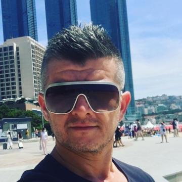 Casanova, 40, Alanya, Turkey