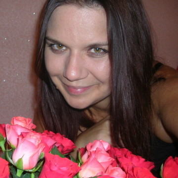 Angelique, 35, Lipetsk, Russian Federation