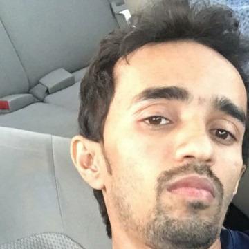 Shuhood, 33, Dubai, United Arab Emirates