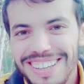 Abdelilah Ikhlf, 25, Rabat, Morocco