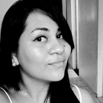 Mizraim, 30, Manaus, Brazil