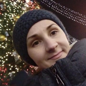 Natalia, 28, Kiev, Ukraine