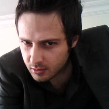 Jason Colth, 35, Antalya, Turkey