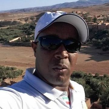Jab hassan, 39, Ouarzazate, Morocco