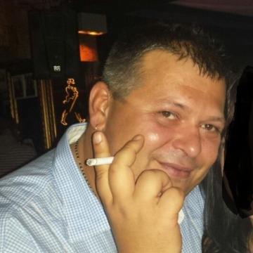 Hristo Kabadaiev, 40, Pomorie, Bulgaria