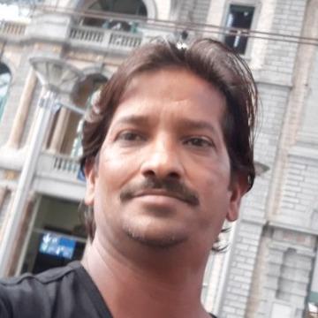 Mukesh, 44, Udaipur, India