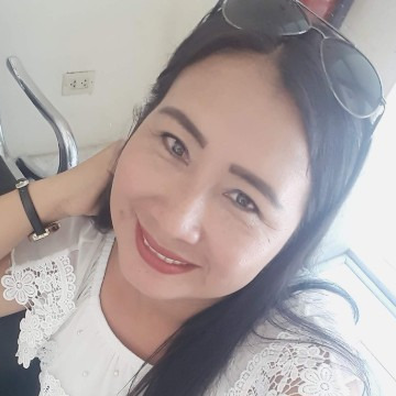 Jhovana, 33, Tarapoto, Peru