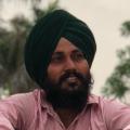 Singh Saab, 28, Ludhiana, India