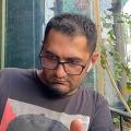 kousha ghodsizad, 32, Istanbul, Turkey