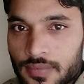 Malik, 24, Abu Dhabi, United Arab Emirates