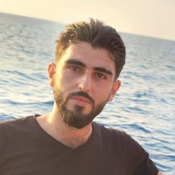 بدر خلوف, 23, Aleppo, Syria