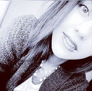 Loure Lopez, 22, Bogota, Colombia