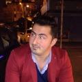 önder, 33, Istanbul, Turkey