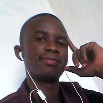 Pa JAtta, 31, Banjul, The Gambia