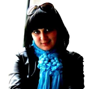 Анастасия, 27, Sjevjerodonets'k, Ukraine