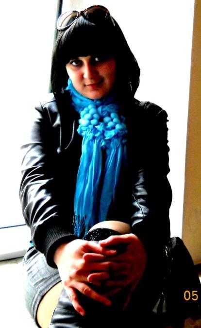 Анастасия, 29, Sjevjerodonets'k, Ukraine