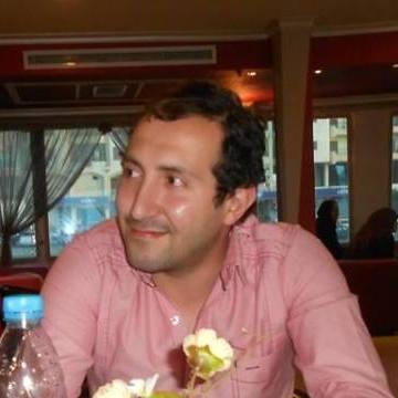 Ahmed, 35, Mansourah, Egypt