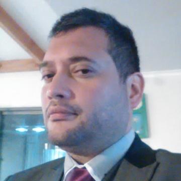 Fco Jav LDonoso, 42, Santiago, Chile