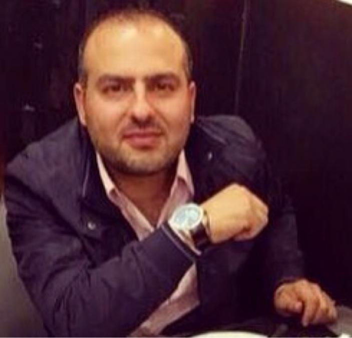 Jack, 36, Beyrouth, Lebanon