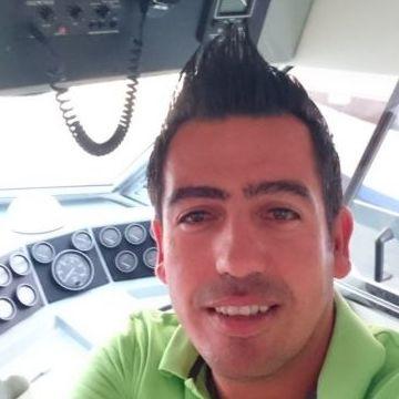 şerif, 37, Alanya, Turkey