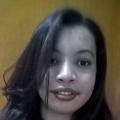 Victória, 23, Campo Grande, Brazil